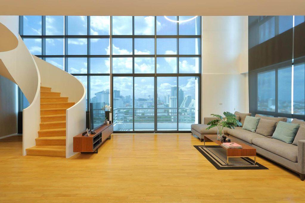 Biohouse - Duplex room