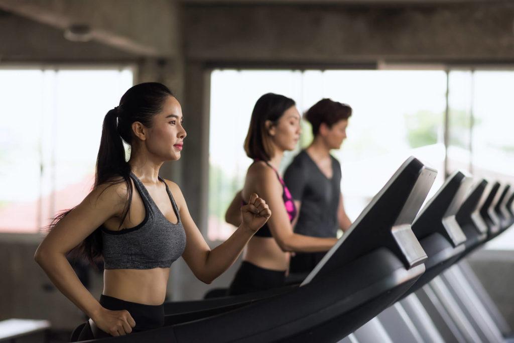 Biohouse - Fitness First Club 39