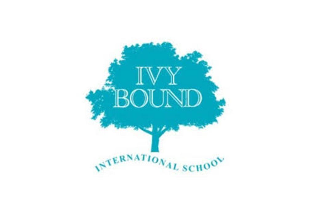 Biohouse - ivy bound - logo