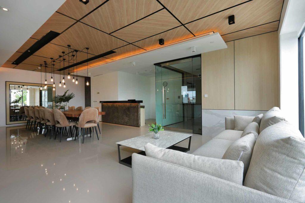 Biohouse - Sky Lounge